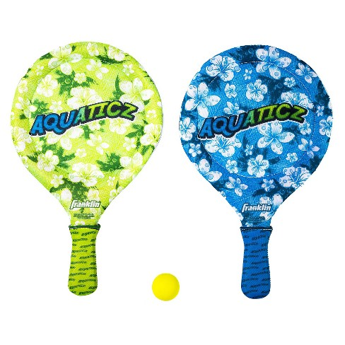 Franklin Sports Aquaticz Paddleball - image 1 of 2
