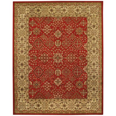 Capel Jack Hand Tufted Area Rug