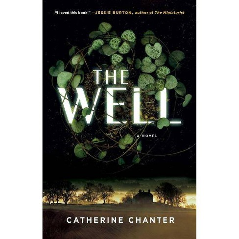The Well (Reprint) (Paperback) by Catherine Chanter - image 1 of 1