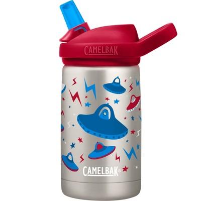 CamelBak Eddy+ 12oz Vacuum Insulated Stainless Steel Kids' Water Bottle