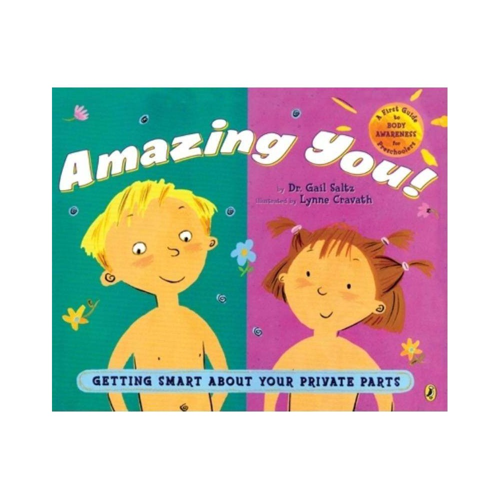 Amazing You By Gail Saltz Paperback
