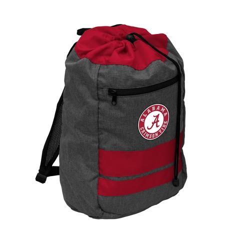 NCAA Logo Brands Journey Drawstring Bag - image 1 of 1
