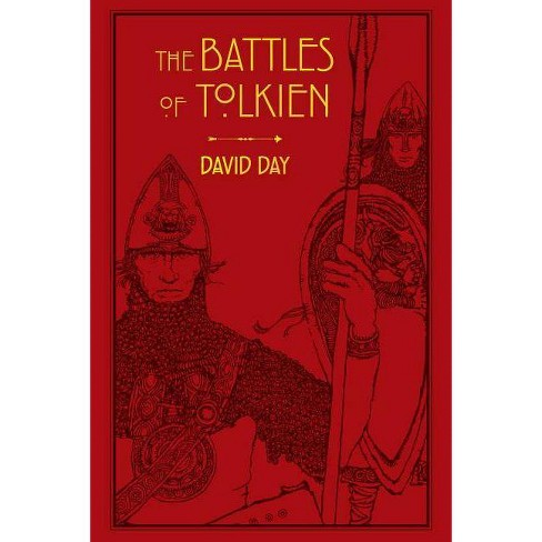 The Battles of Tolkien - by  David Day (Paperback) - image 1 of 1