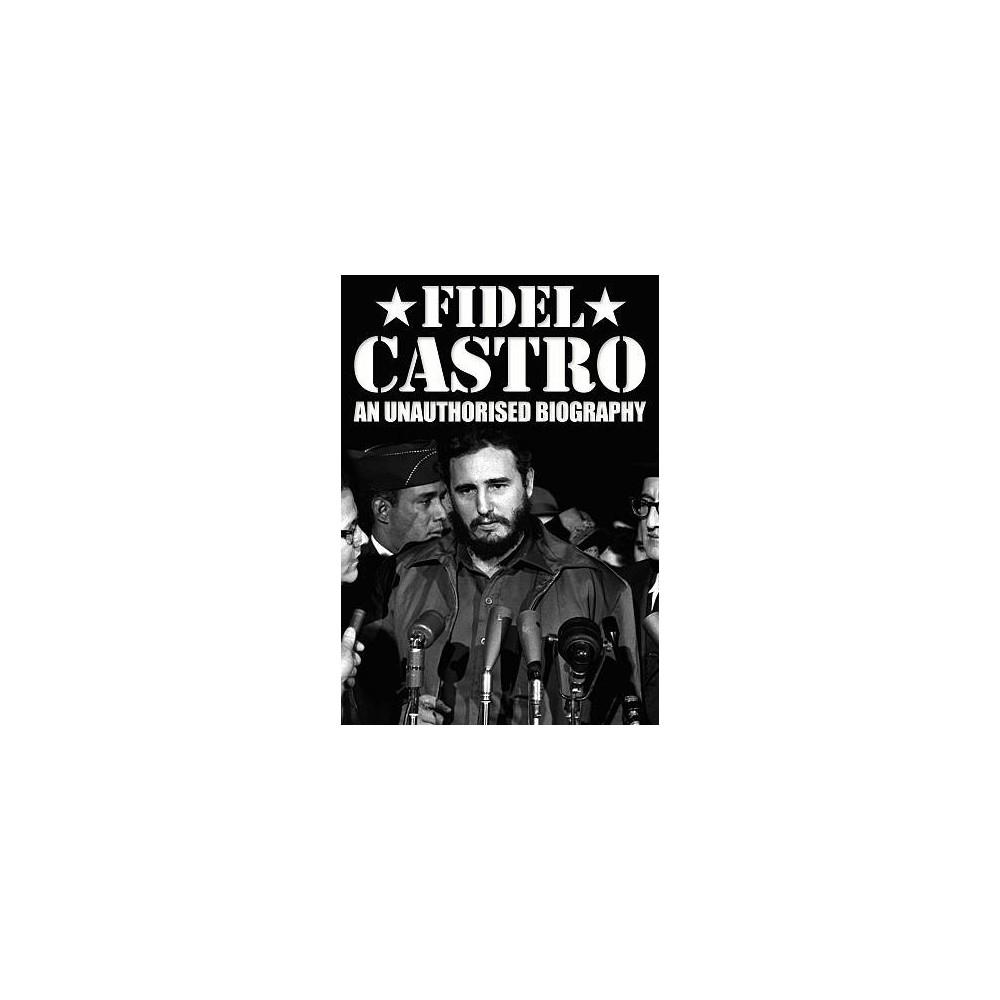 Fidel Castro (Dvd), Movies