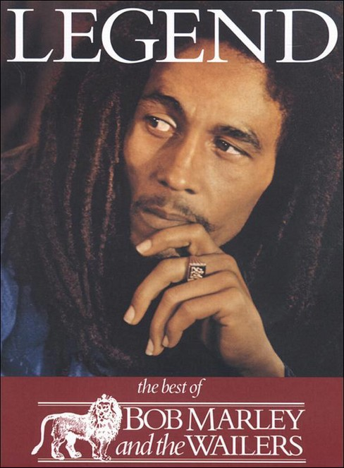 Legend - the best of bob marley (DVD) - image 1 of 1