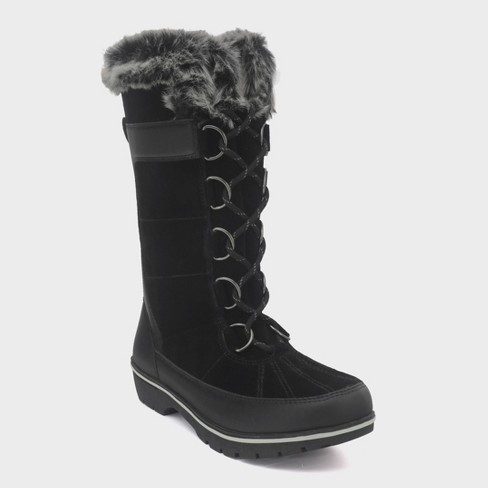 Women s Ruthie Tall Functional Winter Boots - C9 Champion®   Target 4a6e4c2a4