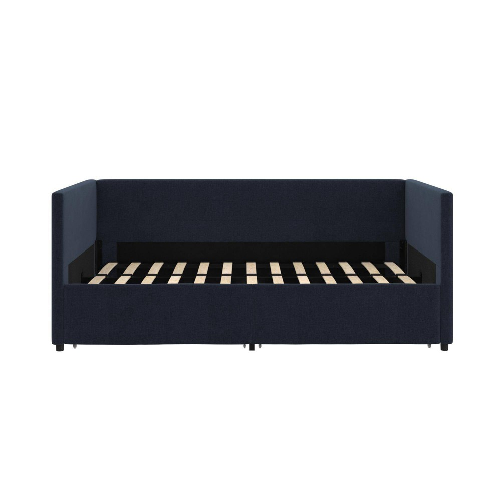 Cooper Urban Daybed with Storage Blue - Room & Joy