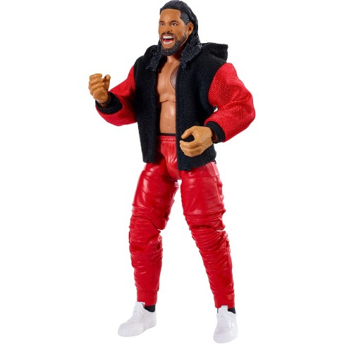 WWE Elite Collection Jimmy Uso Figure-Series #64 - image 1 of 5