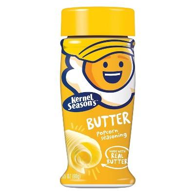 Kernel Season's Butter Popcorn Seasoning - 2.85oz