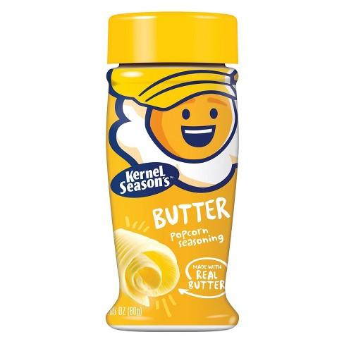 Kernel Season S Butter Popcorn Seasoning 2 85oz Target