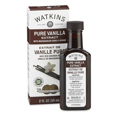 Watkins Double Strength Vanilla - 2oz - image 1 of 1