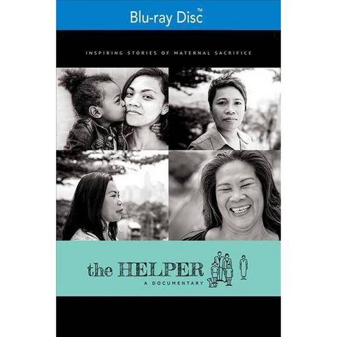 The Helper (Blu-ray) - image 1 of 1