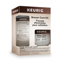 Keurig Brewer Care Kit