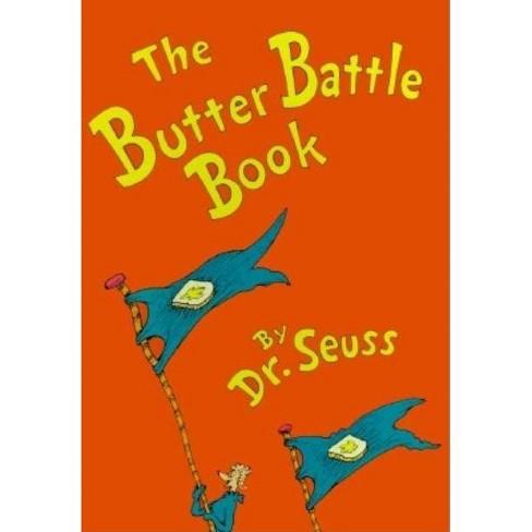 Butter Battle Book - Dr. Seuss - image 1 of 1