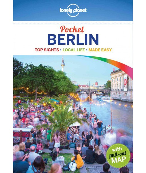 Lonely Planet Pocket Berlin (Paperback) (Lonely Planet Publications & Andrea Schulte-Peevers) - image 1 of 1