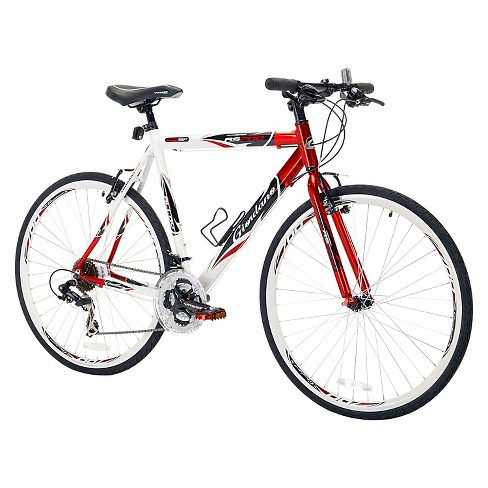 Giordano RS700 Road Bike - Red/White - image 1 of 1