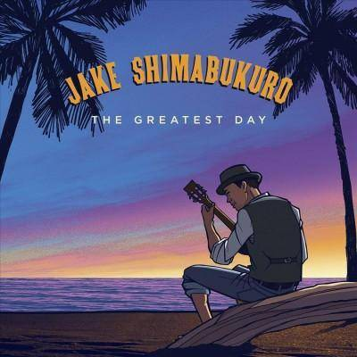 Greatest Day (CD)