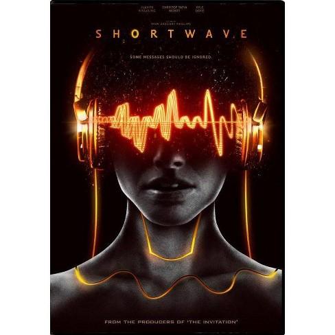 Shortwave (DVD) - image 1 of 1