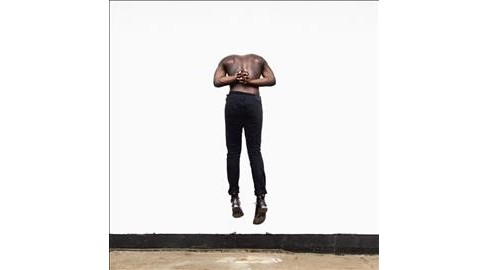 Moses Sumney - Aromanticism (CD) - image 1 of 1