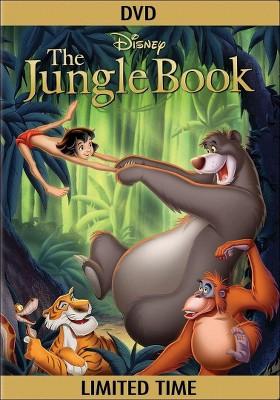 The Jungle Book [Diamond Edition]