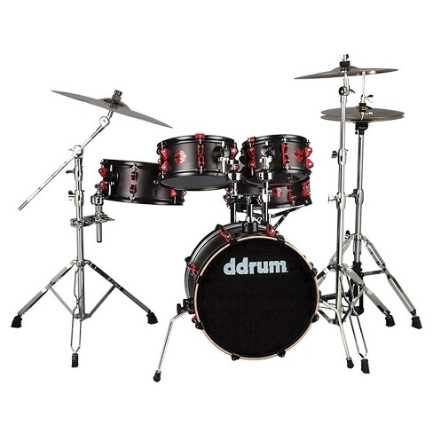 ddrum Hybrid 5PC Compact Kit - image 1 of 1