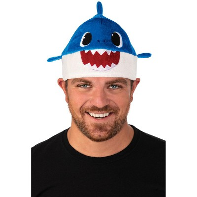 Pinkfong Daddy Shark Adult Hat