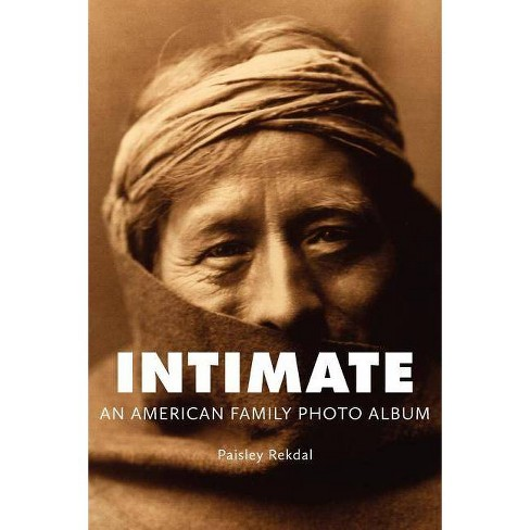 Intimate - (Tupelo Press Lineage) by  Paisley Rekdal (Paperback) - image 1 of 1