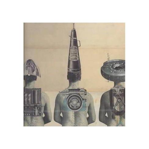 Enigma - Le Roi Est Mort, Vive Le Roi! (CD) - image 1 of 1