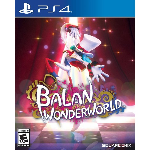 Balan Wonderworld - PlayStation 4 - image 1 of 4