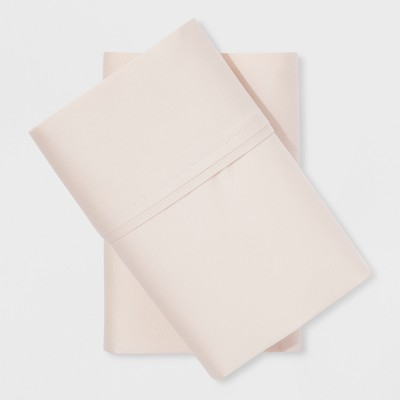 Performance Solid Pillowcase (King)Colonnade White 400 Thread Count - Threshold™