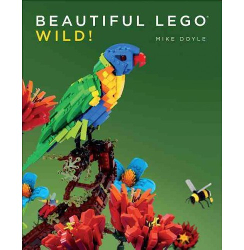 Wild! (Paperback) (Mike Doyle) - image 1 of 1