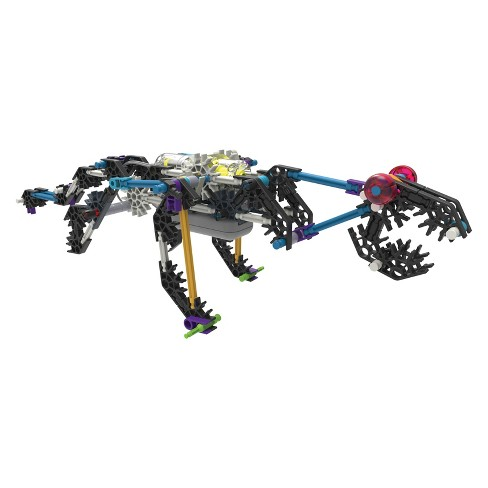 K'NEX® Beasts Alive Bronto Building Set - image 1 of 4