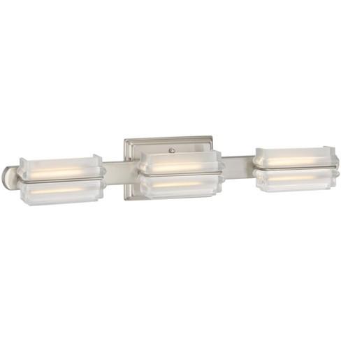 """Minka Lavery 23803 Good Lumens 3 Light 25"""" Wide LED Bathroom Vanity Light - image 1 of 1"""