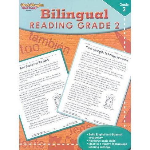 Steck-Vaughn Bilingual - (Steck-Vaughn Bilingual Reading) (Paperback) - image 1 of 1
