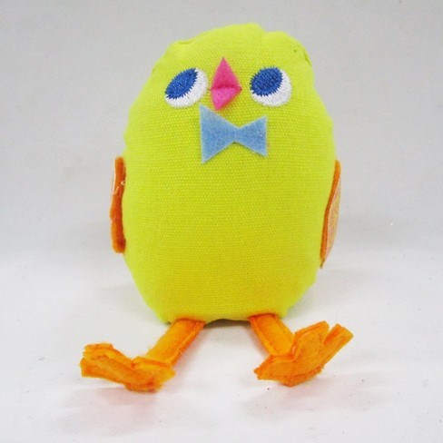 Easter Fabric Yellow Chick - Spritz™ - image 1 of 2