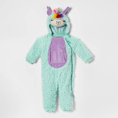 Toddler Adaptive Llama Halloween Costume - Hyde & EEK! Boutique™
