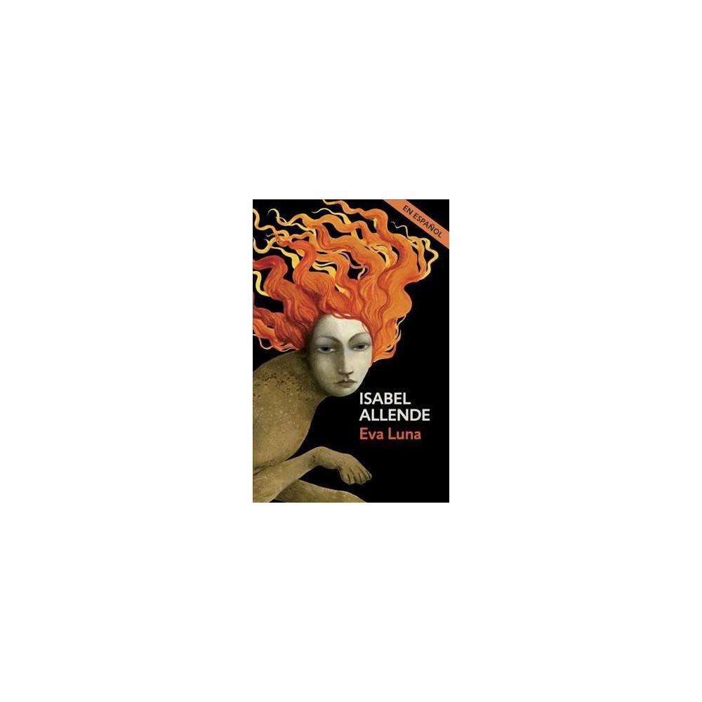 Eva Luna (Paperback) (Isabel Allende)