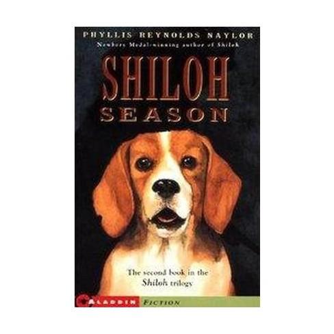 shiloh season naylor phyllis reynolds