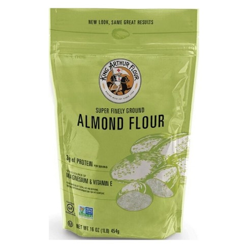 King Arthur Flour Almond Flour - 16oz - image 1 of 1