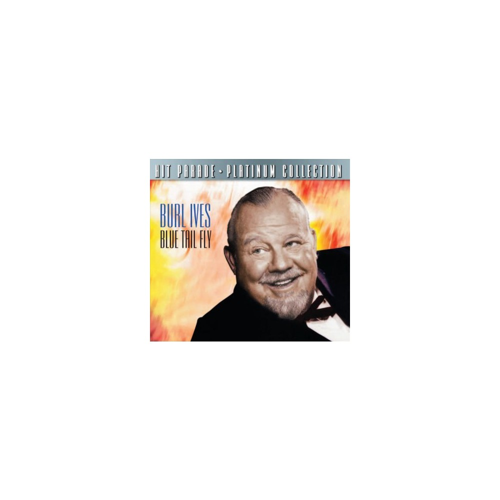 Burl Ives - Blue Tail Fly (CD)