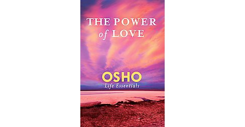 Power of Love (Paperback) (Osho) - image 1 of 1