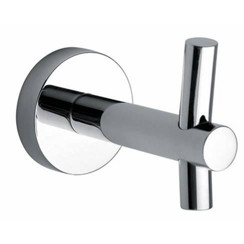 Fortis 7801100 Milano Single Robe Hook - image 1 of 1