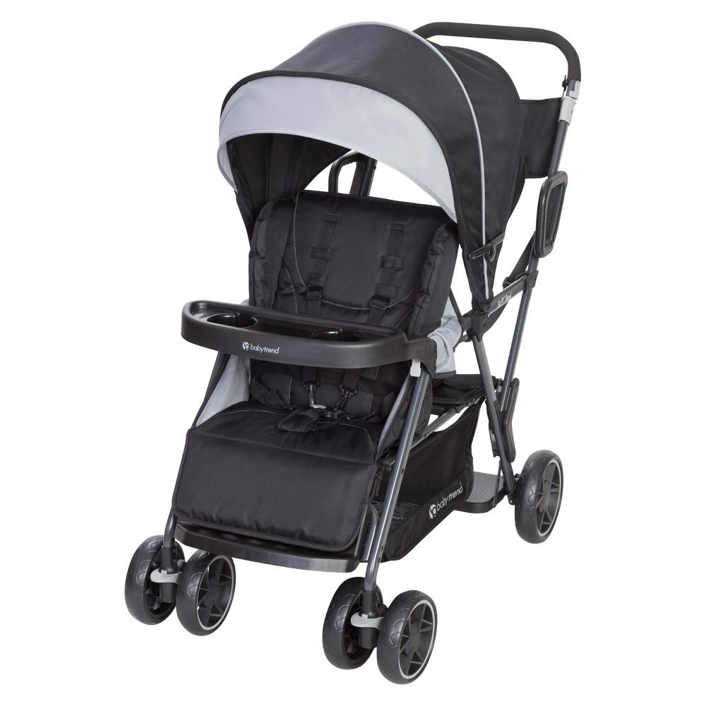 Baby Trend Sit N' Stand Sport Stroller - Moonstruck