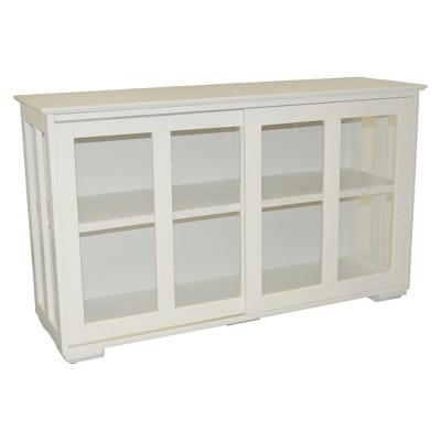 Modern Sliding Glass Cabinet Doors Ideas