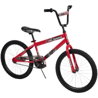 """Huffy Thunder Pro 20"""" Kids' Bike - Red"""