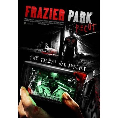 Frazier Park Recut (DVD) - image 1 of 1