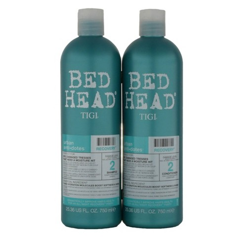 TIGI Bed Head Urban Anti + dotes Recovery Hair Care Collection - image 1 of 4