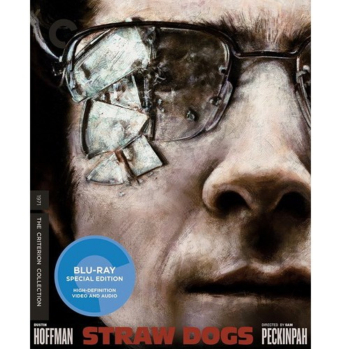 Straw Dogs (Blu-ray) - image 1 of 1