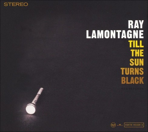 Ray LaMontagne - Till the Sun Turns Black (CD) - image 1 of 1