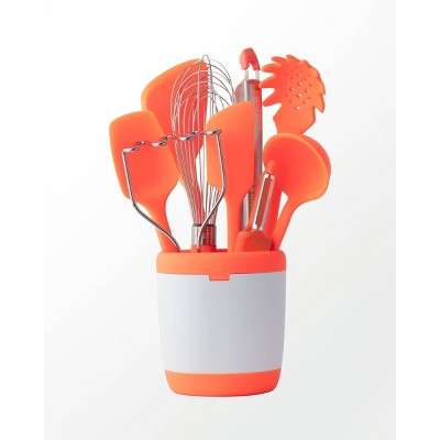 GIR: Get It Right 10pc Ultimate Tools Set - Pepper